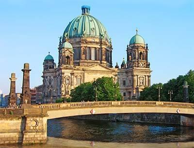Monteurzimmer in Berlin - Museumsinsel