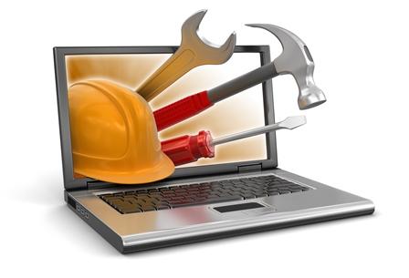 Digitale Zukunft des Handwerks