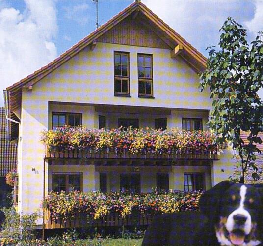 monteurzimmer ferienwohnung b hler in 91541 rothenburg ob der tauber. Black Bedroom Furniture Sets. Home Design Ideas