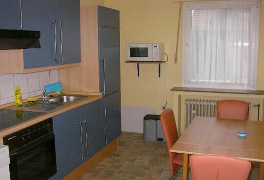 Monteurzimmer: Haus Finke - ZimmervermietungFerienwohnung 2-6 ...