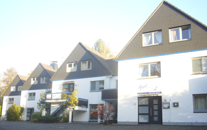 Monteurzimmer: Ferienapartwohnungen Haarhoff in 59581 Warstein-Allagen