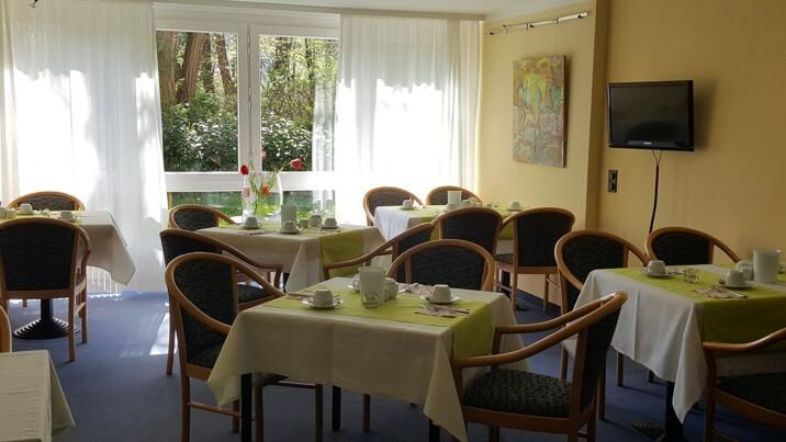 Appart Hotel Bad Godesberg