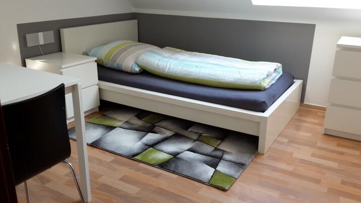 monteurzimmer monteur wohnung rastatt in 76437 rastatt. Black Bedroom Furniture Sets. Home Design Ideas