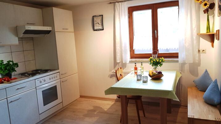 Monteurzimmer ferienwohnung besler in 87527 sonthofen for Sonthofen ferienwohnung