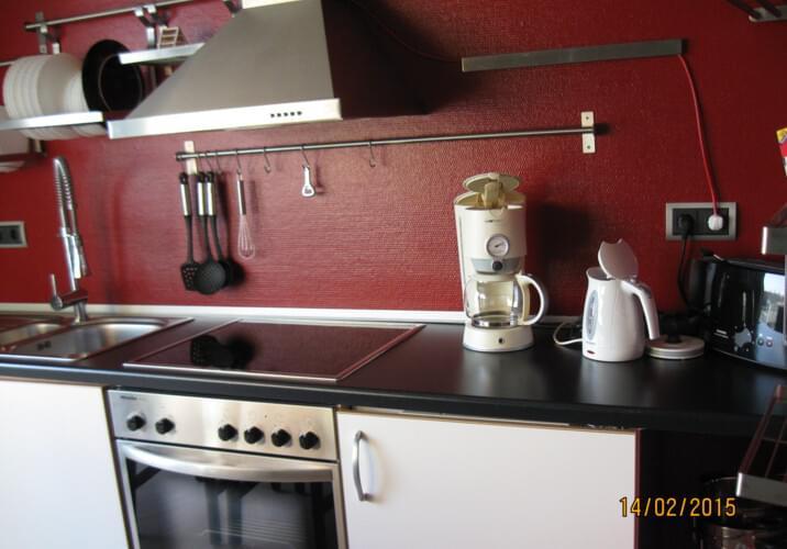 Küchen Wilhelmshaven monteurzimmer central wohnen in 26384 wilhelmshaven
