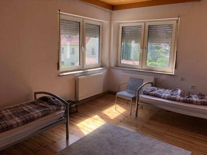 Monteurzimmer 3 zimmer wohnung zu vermieten erstbezug in for 3 zimmer wohnung nurnberg