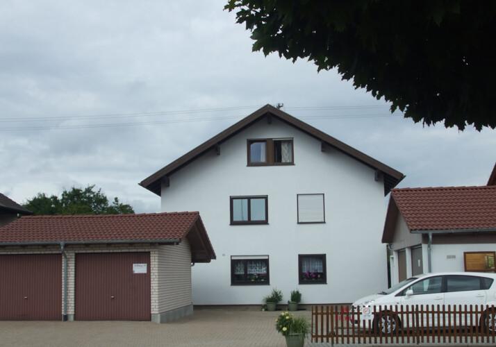 Monteurzimmer Gastzimmer Bihler In 72285 Pfalzgrafenweiler