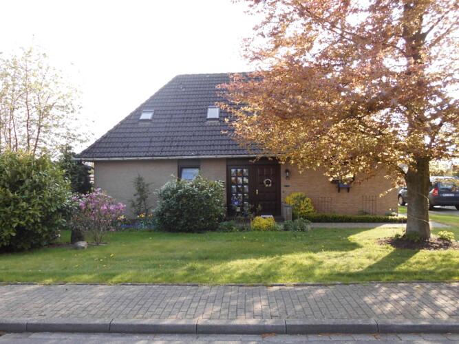 Monteurzimmer: Ferienwohnung Zur Rotbuche in 25693 St ...