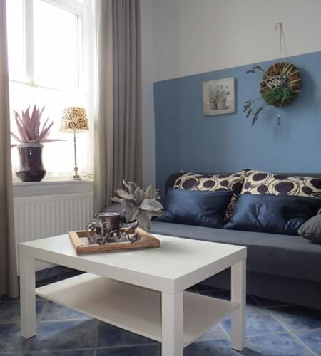 Monteurzimmer: Lavendel - 2 Schlafzimmer im Ferienhaus ...