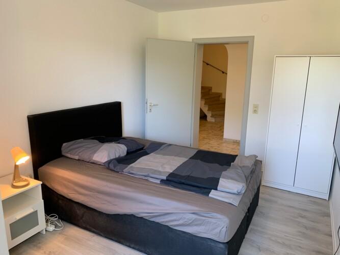 Zimmer im Monteurhaus in ruhiger Lage