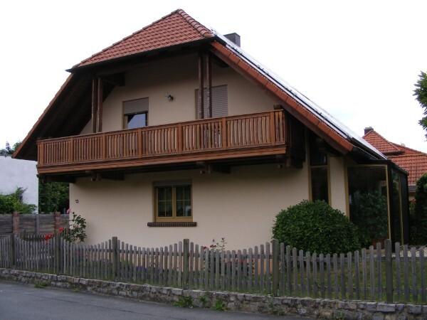 monteurzimmer fewo hollmann in 96114 hirschaid. Black Bedroom Furniture Sets. Home Design Ideas