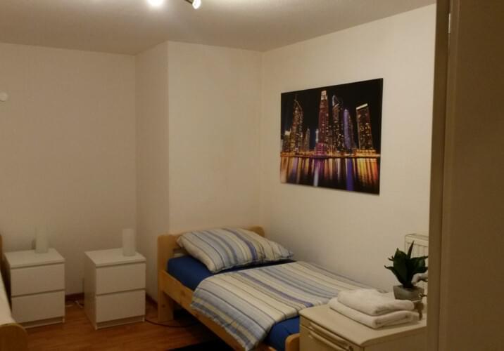 monteurzimmer zimmer delmenhorst in 27749 delmenhorst. Black Bedroom Furniture Sets. Home Design Ideas