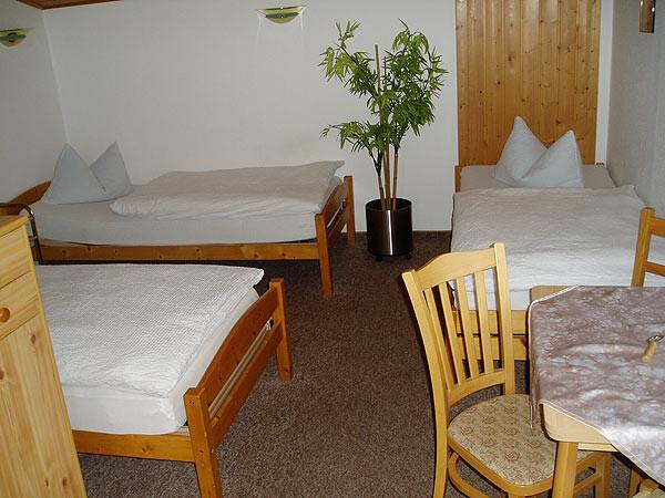 Hotel Pension Lehdenhof