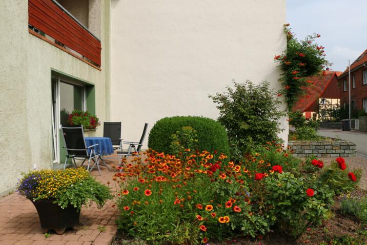 monteurzimmer ferienwohnung frickenstein 4 einzelbetten frisch renoviert wlan gratis in. Black Bedroom Furniture Sets. Home Design Ideas
