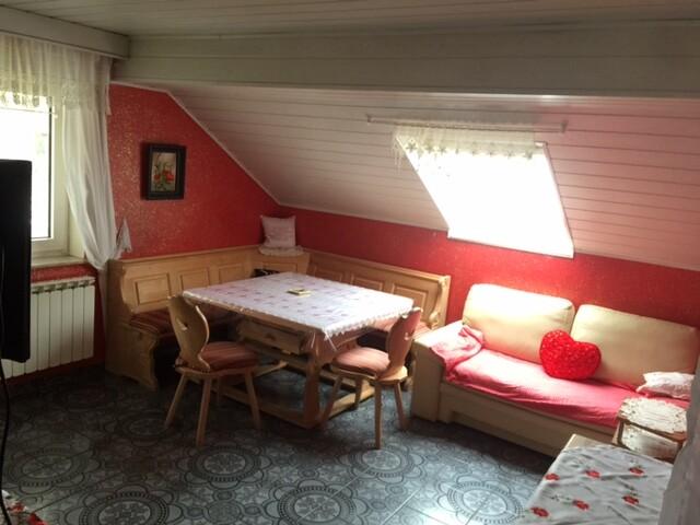 Wohnzimmer Dinkelsbühl | Monteurzimmer Ferienhof Breitschwerdt In 91550 Dinkelsbuhl