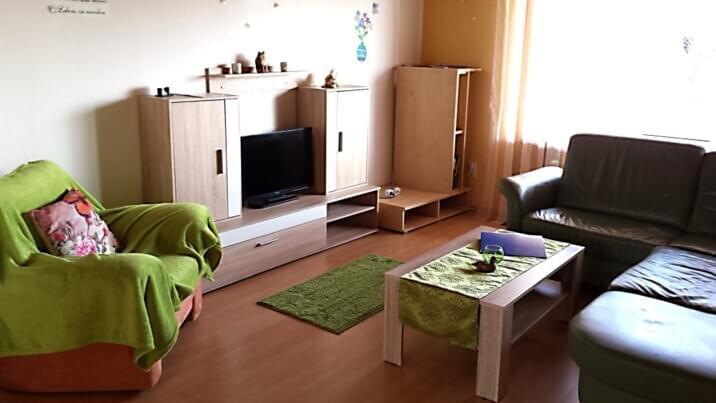 Wohnungen Pirmasens Sommerwald